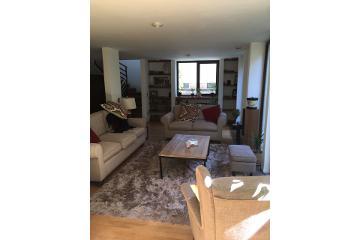 Foto de casa en renta en  , barrio san francisco, la magdalena contreras, distrito federal, 2920515 No. 01