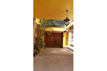 Foto de casa en renta en  , barrio santa catarina, coyoacán, distrito federal, 2971572 No. 01
