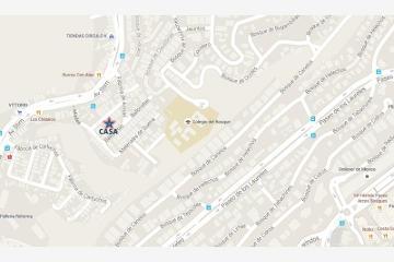 Foto de casa en venta en  1, lomas del chamizal, cuajimalpa de morelos, distrito federal, 2950446 No. 01