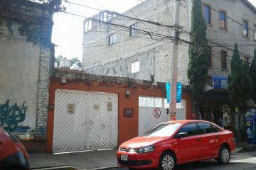 Foto de casa en venta en Anahuac II Sección, Miguel Hidalgo, Distrito Federal, 2771710,  no 01