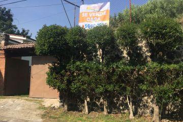 Foto de casa en venta en Fuentes de Tepepan, Tlalpan, Distrito Federal, 2748716,  no 01