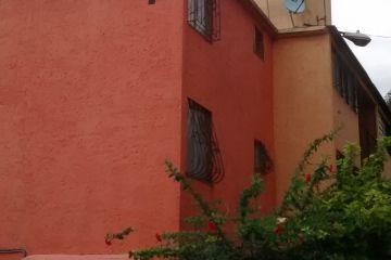Foto de departamento en venta en Chinampac de Juárez Frente VII, Iztapalapa, Distrito Federal, 2107148,  no 01