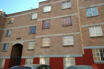Foto de departamento en venta en Los Olivos, Tláhuac, Distrito Federal, 2772793,  no 01