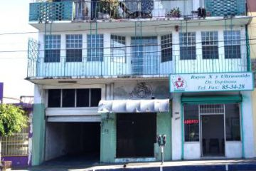 Foto de edificio en venta en Zona Centro, Tijuana, Baja California, 1527023,  no 01