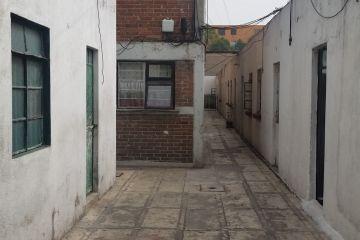 Foto de terreno habitacional en venta en Anahuac I Sección, Miguel Hidalgo, Distrito Federal, 1619537,  no 01