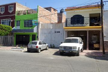 Foto de terreno habitacional en venta en San Andrés, Guadalajara, Jalisco, 3062358,  no 01