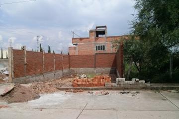 Foto de terreno habitacional en venta en Agua Clara, Jesús María, Aguascalientes, 2826408,  no 01