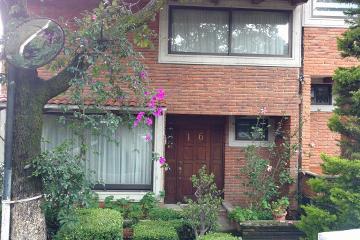 Foto de casa en condominio en venta en Miguel Hidalgo, Tlalpan, Distrito Federal, 3036137,  no 01