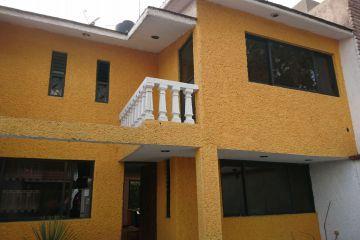 Foto de casa en renta en Haciendas de Coyoacán, Coyoacán, Distrito Federal, 2999189,  no 01