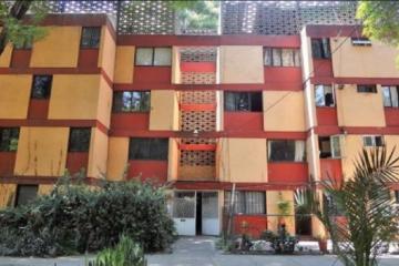 Foto de departamento en venta en Lindavista Vallejo I Sección, Gustavo A. Madero, Distrito Federal, 2759941,  no 01