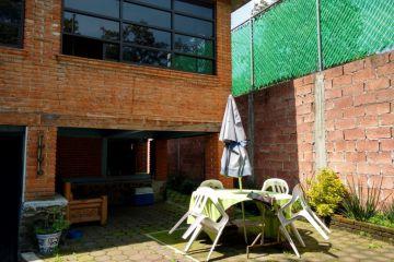 Foto de casa en venta en Héroes de Padierna, Tlalpan, Distrito Federal, 2134364,  no 01