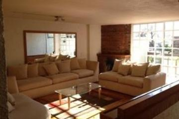 Foto de casa en condominio en renta en Lomas de Santa Fe, Álvaro Obregón, Distrito Federal, 3035641,  no 01