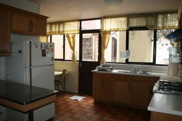 Foto de casa en venta en San Jerónimo Lídice, La Magdalena Contreras, Distrito Federal, 67041,  no 01