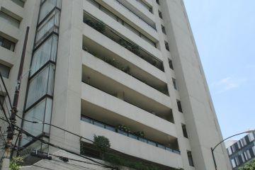 Foto de departamento en venta en Polanco IV Sección, Miguel Hidalgo, Distrito Federal, 2468988,  no 01