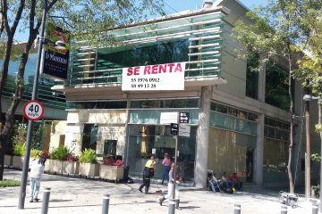 Foto de local en renta en Polanco II Sección, Miguel Hidalgo, Distrito Federal, 1457283,  no 01