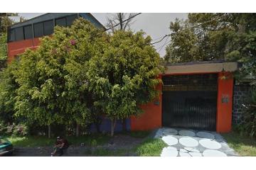 Foto de casa en venta en  , héroes de padierna, tlalpan, distrito federal, 1524813 No. 01