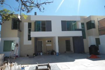 Foto de casa en venta en belice 17, moctezuma, tepic, nayarit, 377183 No. 01