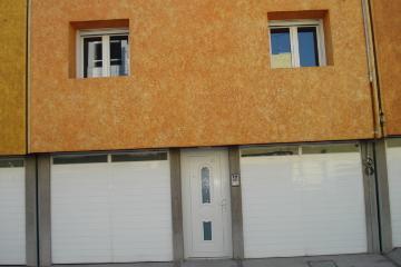 Foto de casa en renta en  , belisario domínguez, puebla, puebla, 456310 No. 01