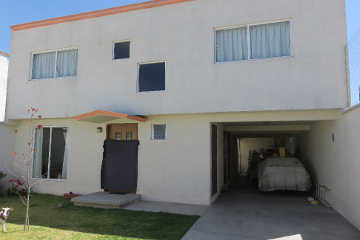 Foto de casa en venta en  , bellavista, metepec, méxico, 1692410 No. 01