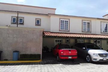 Foto de casa en venta en  , bellavista, metepec, méxico, 2318812 No. 01
