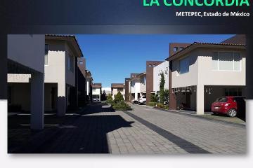 Foto de casa en venta en  , bellavista, metepec, méxico, 2324321 No. 01