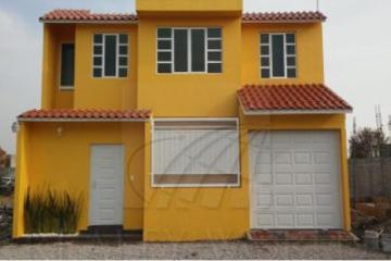 Foto de casa en venta en  , bellavista, metepec, méxico, 2354182 No. 01