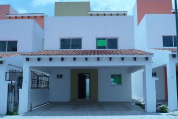 Foto de casa en venta en  , bellavista, metepec, méxico, 2495937 No. 01
