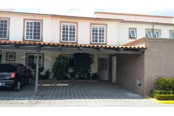 Foto de casa en venta en  , bellavista, metepec, méxico, 2568506 No. 01
