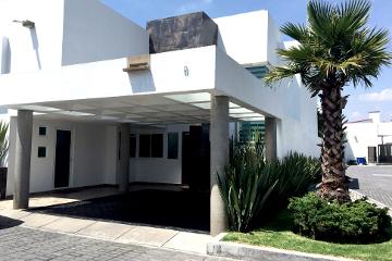 Foto de casa en venta en  , bellavista, metepec, méxico, 2616400 No. 01