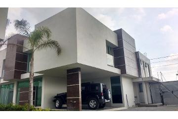Foto de casa en venta en  , bellavista, metepec, méxico, 2619124 No. 01