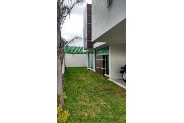 Foto de casa en venta en  , bellavista, metepec, méxico, 2767536 No. 01