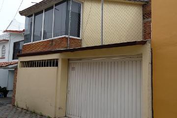 Foto de casa en venta en  , bellavista, metepec, méxico, 2844849 No. 01