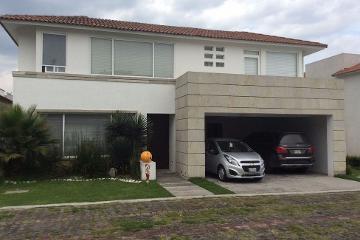 Foto de casa en venta en  , bellavista, metepec, méxico, 2938703 No. 01