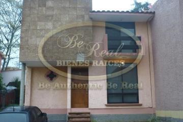Foto de casa en renta en  , bellavista, xalapa, veracruz de ignacio de la llave, 2045760 No. 01