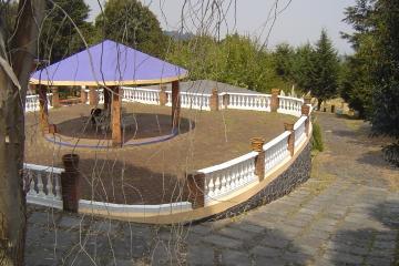Foto de rancho en venta en  , belvedere ajusco, tlalpan, distrito federal, 2799164 No. 01
