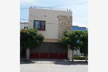 Foto de casa en venta en  1, hacienda de jacarandas, san luis potosí, san luis potosí, 2975423 No. 01