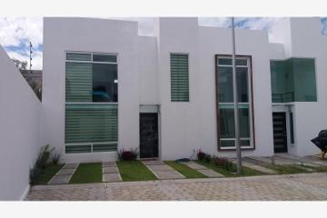 Foto de casa en venta en benito juarez 1, san isidro castillotla sección a, puebla, puebla, 2782731 No. 01