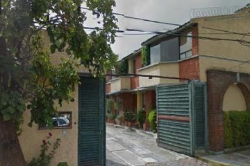 Foto de casa en venta en benito juárez 33, miguel hidalgo, tlalpan, distrito federal, 0 No. 01