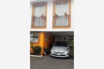 Foto de casa en venta en benito juarez 8, miguel hidalgo, tlalpan, distrito federal, 0 No. 01