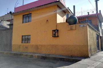 Foto de casa en venta en benito juárez , año de juárez, iztapalapa, distrito federal, 2832379 No. 01
