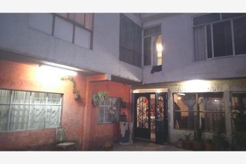 Foto de casa en venta en  , el molino, iztapalapa, distrito federal, 2864463 No. 01