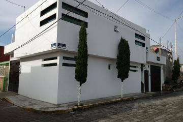 Foto de casa en venta en  , san miguel totocuitlapilco, metepec, méxico, 2945604 No. 01