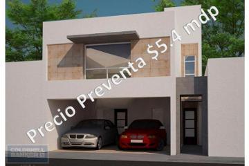 Foto de casa en venta en benito juarez , lomas de tampiquito, san pedro garza garcía, nuevo león, 0 No. 01