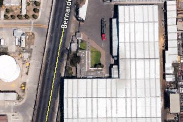 Foto de nave industrial en venta en  , benito juárez, querétaro, querétaro, 2978918 No. 01