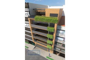 Foto de departamento en venta en benjamín hill 245, hipódromo, cuauhtémoc, distrito federal, 0 No. 01