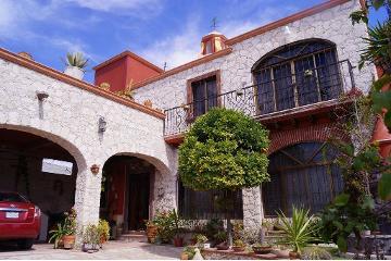 Foto de casa en venta en  , bernal, ezequiel montes, querétaro, 2623584 No. 01