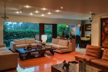 Foto de casa en condominio en venta en bernardo quintana 140, santa fe, álvaro obregón, distrito federal, 2413155 No. 01