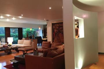 Foto de casa en condominio en venta en bernardo quintana 140, santa fe, álvaro obregón, distrito federal, 2413155 No. 02