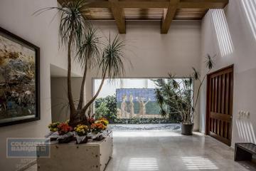 Foto de casa en condominio en venta en bernardo quintana 595, lomas de santa fe, álvaro obregón, distrito federal, 2035672 No. 01