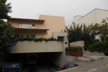 Foto de casa en condominio en venta en bernardo quintana 595, santa fe, álvaro obregón, df, 2035672 no 01